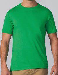 Shirt rund Herren